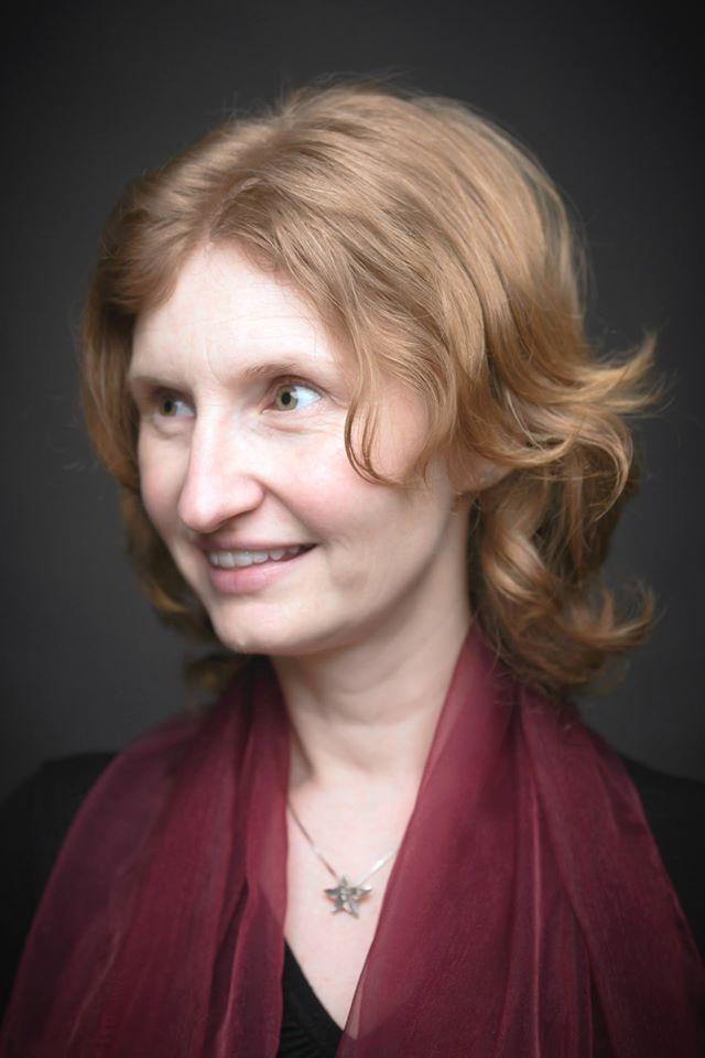Satya Robyn, Psychotherapist