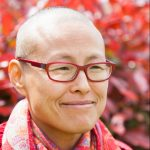 Susthama Marian Kim, Buddhist Priest & counsellor