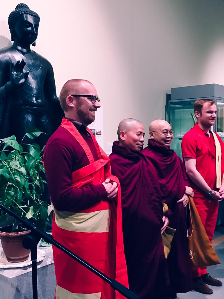Buddha Day 2